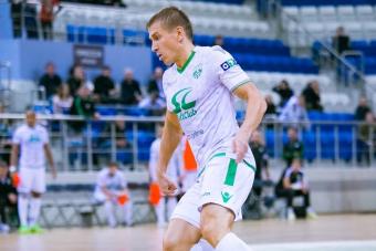 Большое интервью с лучшим игроком Беларуси Олегом Горбенко