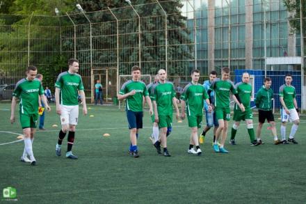 3 августа стартует летний регулярный чемпионат Лиги Безгалстуков 2020 года.