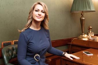 Елена Петунина: «Мы мечтаем об аншлагах на матчах»