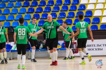 Торпедо-Д Чемпионы Первой Лиги! Поздравляем вас с безоговорочной победой в турнире!