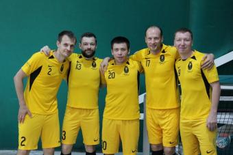 Чемпионом Премьер Лиги в Группе 1, стала команда
