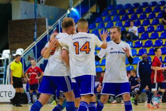 Завершился чемпионат Суперлиги НМФЛ сезона 19/20