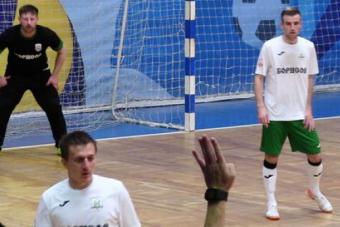 «Борисов-900» – «УВД-Динамо». Голы и пресс-конференция