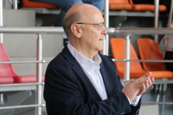 Виктор Тарчило покидает «Лиду»