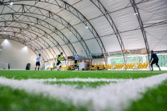 На Rejo-ВДНХ відбувся 1 тур Autumn R-Cup 2020