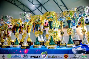 Autumn R-Cup 2020: символічна збірна 1-го туру