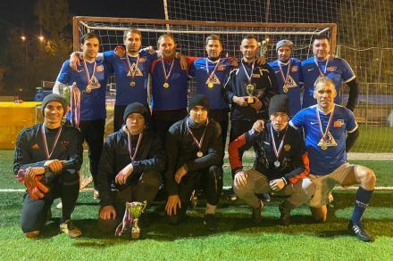 АСИ и Novella выиграли финалы Кубков, а  Снежное Первенство возобновилось без громких сенсаций