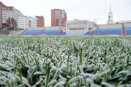 Старт ТТЛФ-2021/зима запланирован на 14 ноября