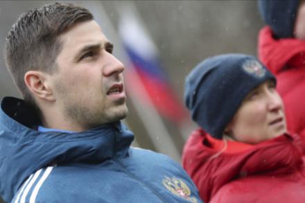 Женская молодежная сборная начала сбор в Крымске