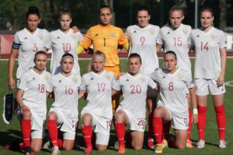 Готовимся к Словении и Турции!