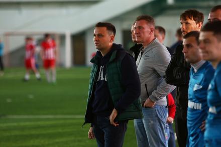 Кирилл Сухоруков: «Приятно поднять кубок престижного турнира, завоеванный в тяжелом матче»