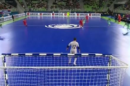 7 ноября сборная Беларуси узнает своего первого соперника по группе чемпионата Европы