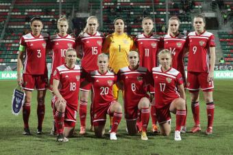 Бесплатные билеты на матч женских сборных России и Турции