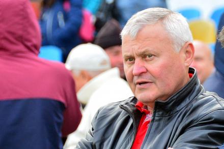 Юрий Маковейчук: «Вирус сделал этот сезон особенным»