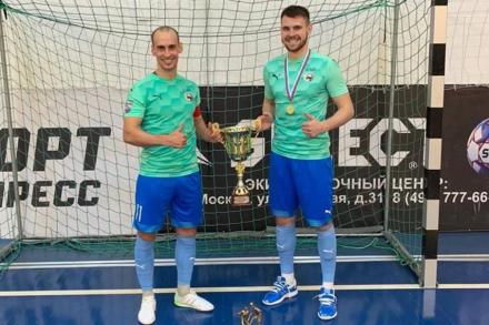 Итоги Чемпионата Кузбасса