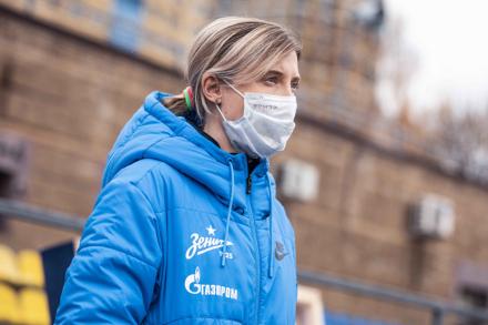 Ольга Порядина: «К сожалению, коронавирус в этом сезоне нарушил планы многих команд»