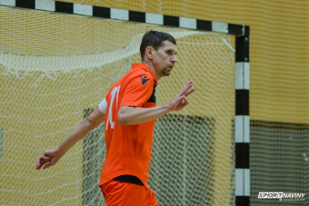 Константин Кусков признан лучшим игроком 11-го тура