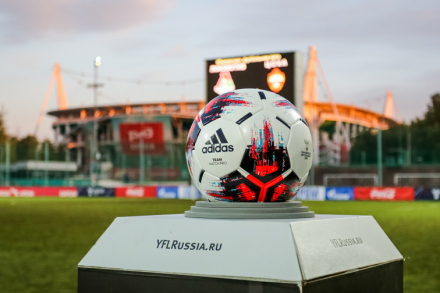 Отмена матчей 12-го тура ЮФЛ