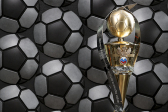 Финал женского Кубка России: ЦСКА -