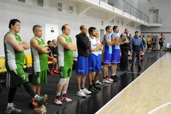 Регулярный корпоративный чемпионат 2020-2021 по баскетболу 3х3 стартует 22 декабря