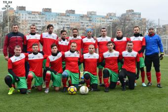«Кулевча-2020»: команда — открытие уходящего года