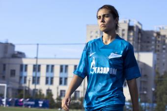 Дарья Шквара покидает Санкт-Петербург