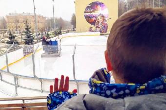 Зимняя классика и другие матчи 20 игровой недели
