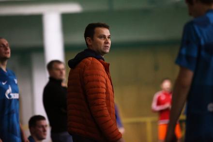 Кирилл Сухоруков: «Нас ждет мощный финал с отличной эмоциональной составляющей»