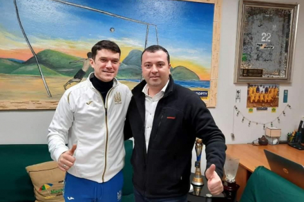 Socca Moldova і Асоціація масового футболу Києва оформили договір партнерства на 2021!