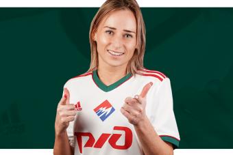 Мария Галай – игрок