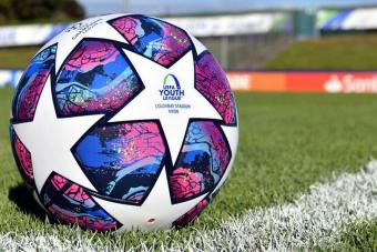 Юношеская Лига УЕФА сезона 2020/21 отменена
