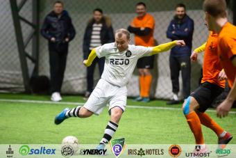 Як Легіон потрапив до УПЛ, ювілей для FC Yuzhbor та перша перемога Неизбежности!