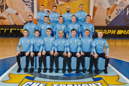 Сиб-Транзит - Чемпион Кузбасса 2020/21