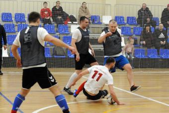 Суперкубок-2021: в финал четырех вышли победители групп, но …с трудом!