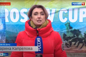 В донской столице проходит второй день большого футбольного фестиваля ROSTOV CUP