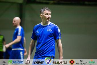 Лев Туру у лізі Platinum, голодний до голів Голодніков та розгром в Бронзову дивізіоні.