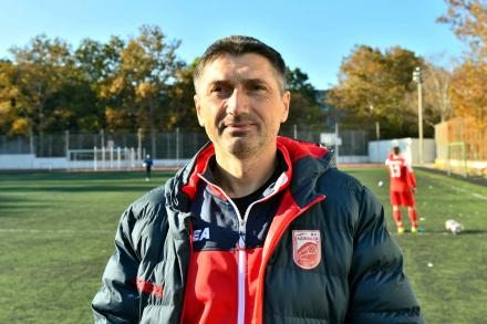 Сергей Сухорученко: «Если бы была возможность, разменял бы две ничьи на поражение и победу»