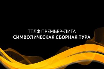 Символическая сборная уик-энда - 17 и 18 апреля
