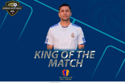 King of the Match