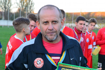 Николай Лиховидов: «Наступили времена, когда радуешься самой возможности тренироваться и играть»