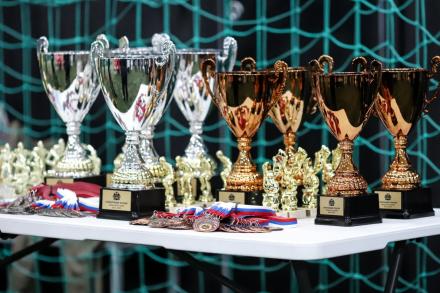 Набор команд в Весенний чемпионат!