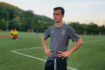 Павел Реутов: «Наш футбол в городе растёт с каждым годом и становится всё лучше и лучше»