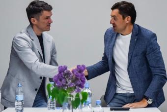 Сергія Харченко обрано президентом всеукраїнської асоціації масового футболу «СОККЕР УКРАЇНИ»