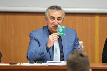 Георгий Эдуардович - С Днём Рождения!