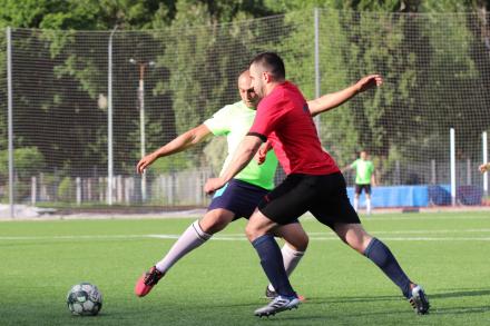 Летние искры: символические сборные 20-го тура KSL и 2-го тура Platinim Cup