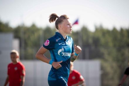Екатерина Пантюхина: