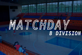 #ASLBDIVISION #MATCHDAY