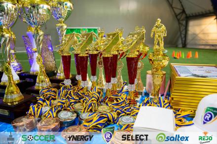 Інтригуючий Platinum, але з фаворитом і заплутаний Gold — анонс 1-го туру R-Cup Grass