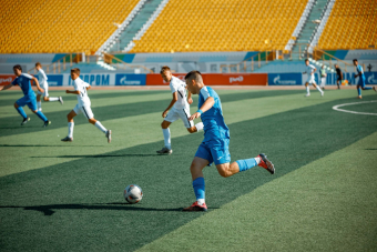Южно-Сахалинск завершил сезон. Итоги 14-го тура ЮФЛ ДВ