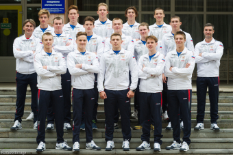 European Junior Water Polo Championships – Malta